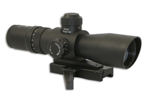 2-7x32-compact-red-ill-p4-sniper-green-lens