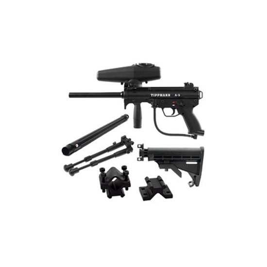tippmann-2011-a5-light-machinegun-scenario-package-response-trigger