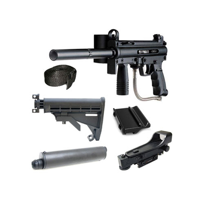 Tippmann A5 Tactical Kit - Response Trigger